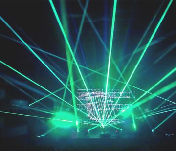 laser hire maidenhead