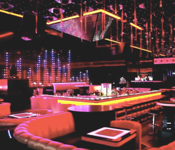 nightclub install
