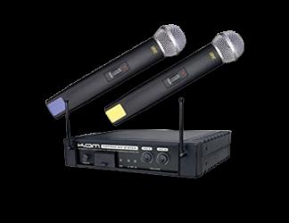 twin-mics